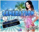 Génération Sexy LadiesVol.1 / Selecta Costa -  Se Soir T'es Crasy Crasy  (2011)