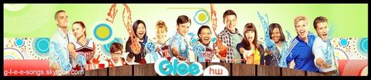 Glee 3D le film