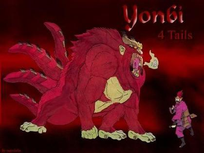 naruto/ yonbi