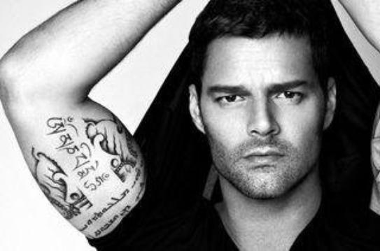 Ricky Martin son concert au Honduras interdit au moins de 15 ans !
