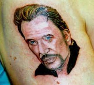 Se tatouer une star !