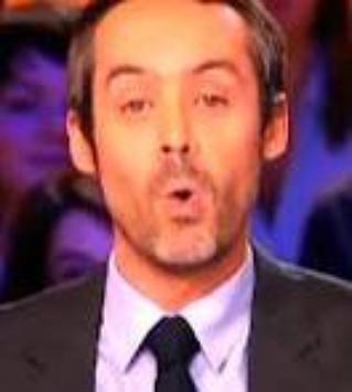 Yann Barthès: Responsable de la suppression  des annonces coquines du Nouvel Obs.