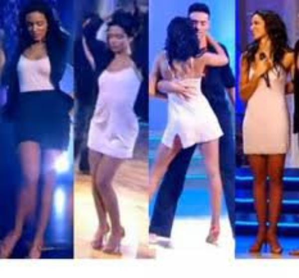 Danse avec les stars: La gagnante de la saison 2 est....Shy'm