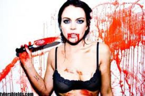 LIndsay Lohan: La diva trash dans le prochain Big Brother Anglais ?