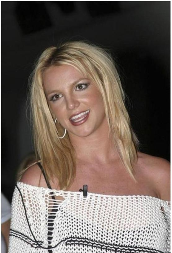 Britney Spears : son troisième mariage sera traditionnel !