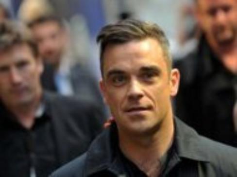Robbie Williams: Tournée des stades & nouvel album en 2012 !