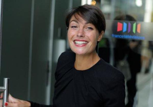 """Alessandra Sublet: Seule et unique présentatrice des """"Victoires de la musique"""""""