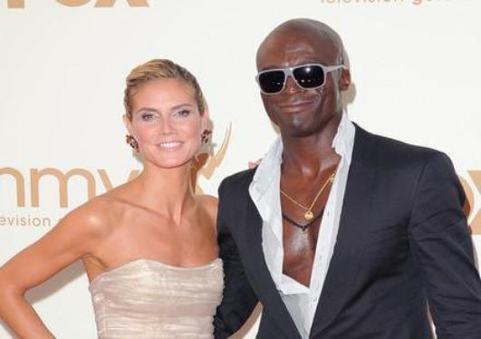 Heidi Klum et Seal: Ils divorcent