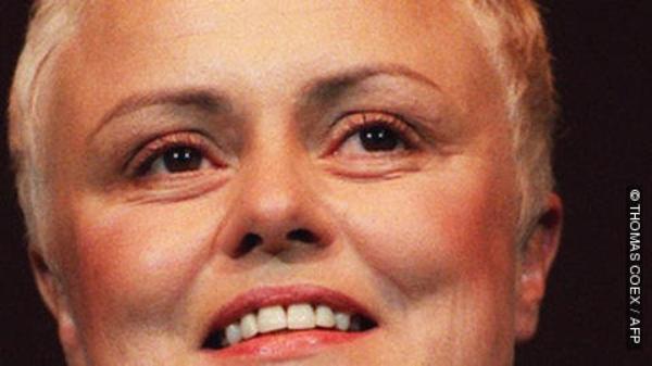 """Muriel Robin: """"Intouchable"""" l'a coulé a pic"""