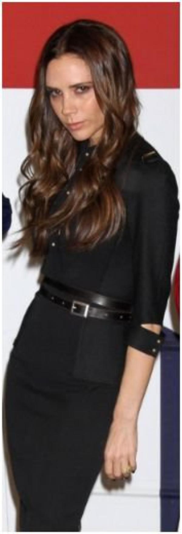 Victoria Beckham: Plus maigre que jamais, elle est au bord de l'épuisement…