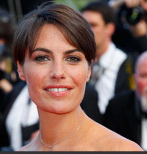 Alessandra Sublet: Elle parle de son futur bébé