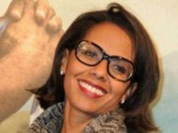 Audrey Pulvar: France 2 veut lui confier une autre émission