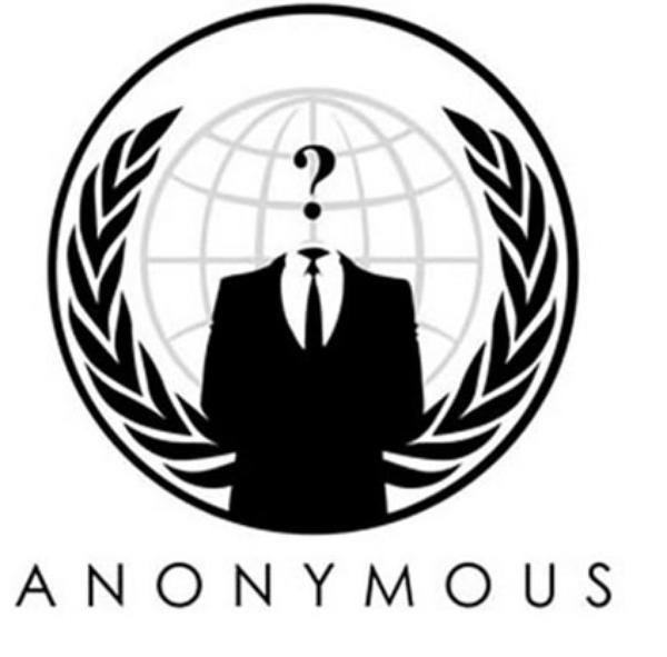 Anonymous:Ils annoncent une coupure mondiale d'Internet le 31 mars !
