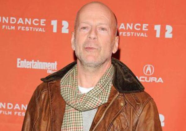 Bruce Willis & Sylvester Stallone: Les deux stars s'affrontent dans un bras de fer