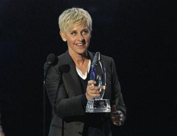 Ellen DeGeneres: Découvrez ses 5 pubs pour l'enseigne JC Penney