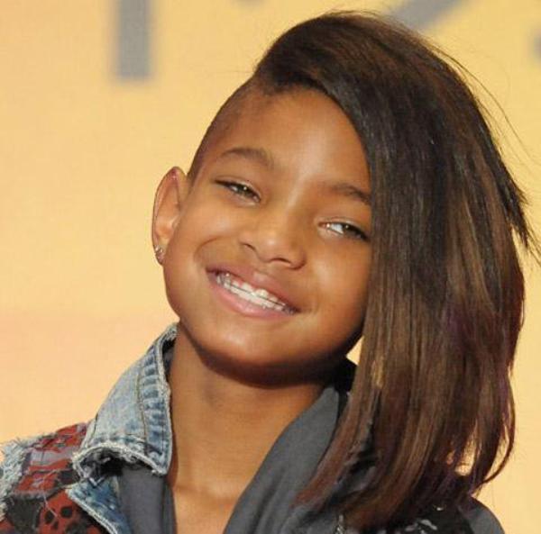 Willow Smith: Elle va incarner de Witney Houston enfant dans un biopic