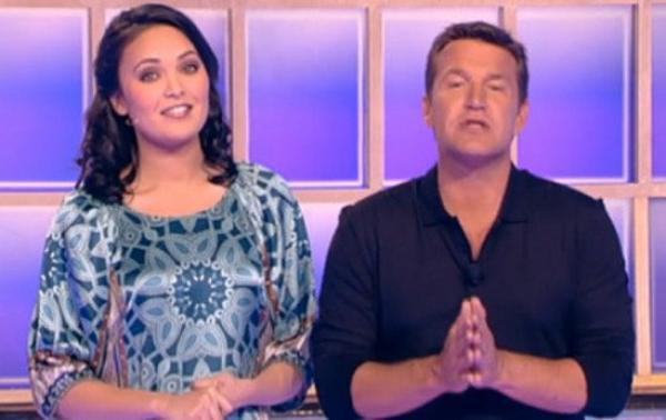 Benjamin Castaldi et Valérie Bègue: Fini la Roue de la fortune !