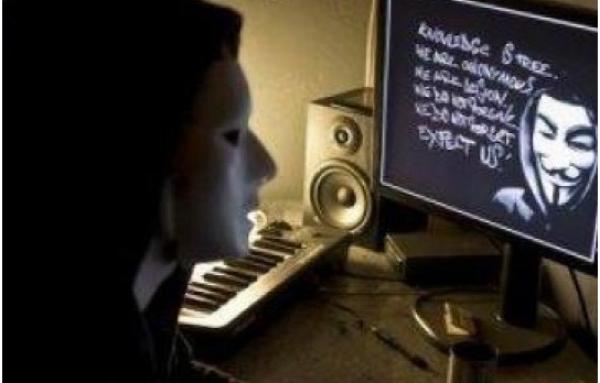 Anonymous: Ils ont hacké le site du Vatican !