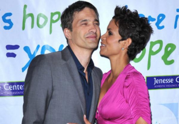 Halle Berry: Olivier Martinez l'a demandé en mariage