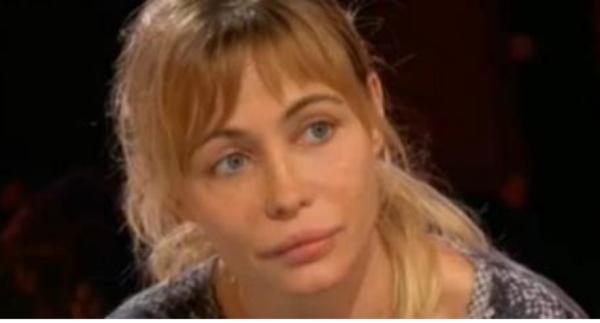 Emmanuelle Béart: énervée par une question sur sa bouche chez Taddéi