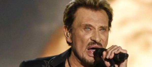 The Voice: Johnny Halliday invité le 05 Mai 2012