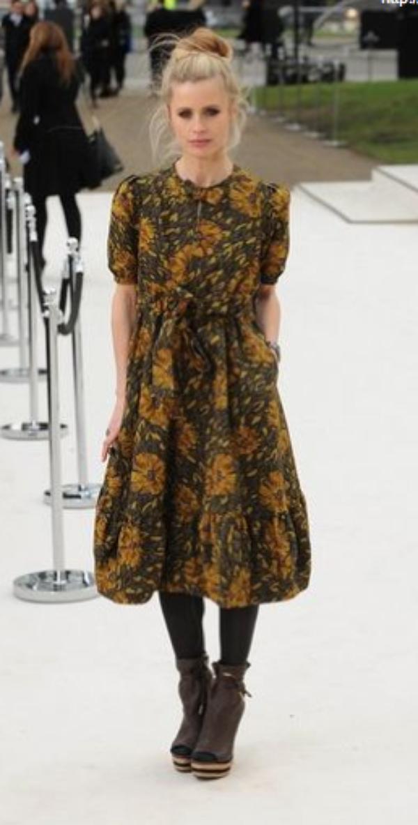 Burberry détrône Dior sur Facebook