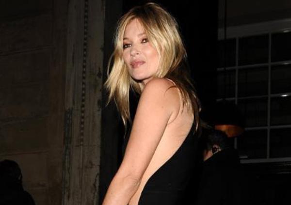 Kate Moss et Gwyneth Paltrow: Embrouille sous le soleil du Mexique