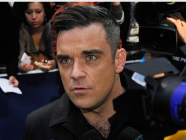 Robbie Williams: Il veut acheter la maison de Michael Jackson