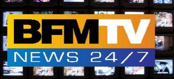 Hervé Béroud: Le patron de BFMTV clash Nonce Paolini et TF1