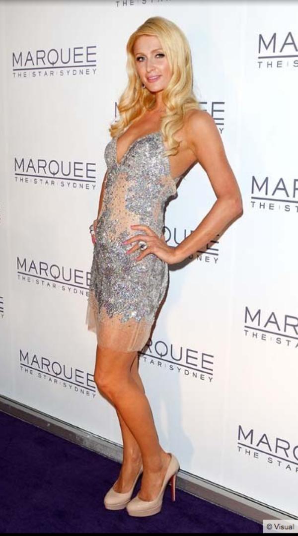 Paris Hilton: A 31 ans elle est déjà has been