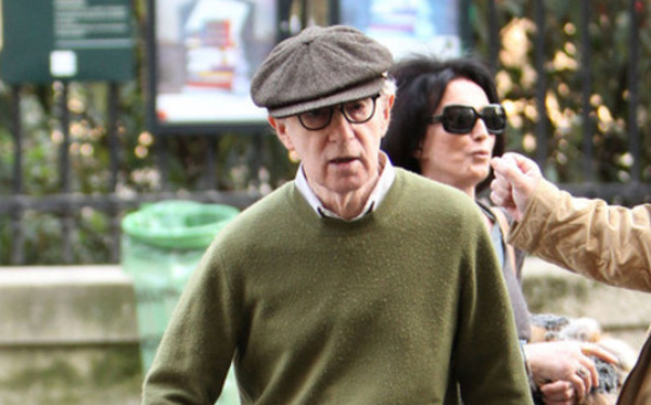 Woody Allen: Cate Blanchett et Bradley Cooper dans son prochain film