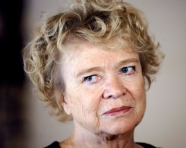 Eva Joly: Elle a été Hospitalisée et sa campagne suspendue momentanément