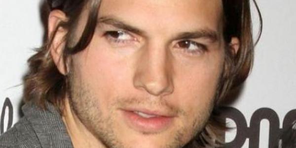 Ashton Kutcher dans le rôle de Steve Jobs ?