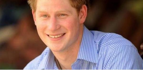 Le prince Harry sauve la vie d'un homme lors d'un match de polo