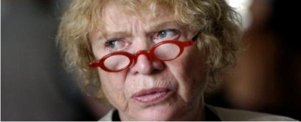 Eva Joly: Aucune trace de malaise cardiaque, elle maintient sa candidature !