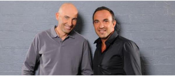 """Nicolas Canteloup: L'humoriste  annonce la fin de son émission """"Après le 20h.."""" pour le 11 mai prochain"""