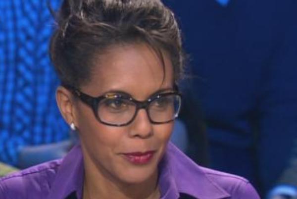 Audrey Pulvar: (Enfin) Une émission en 2ème partie de soirée pour la journaliste sur France 2