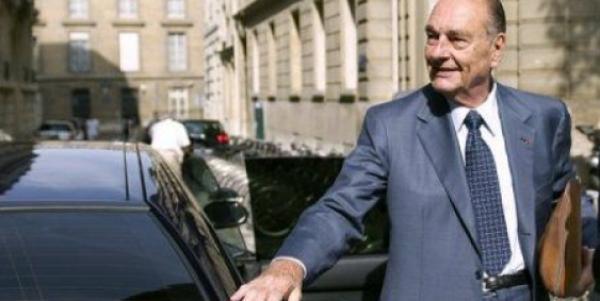 Présidentielle 2012 : Jacques Chirac regrette d'avoir dit qu'il voterait pour François Hollande