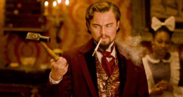 Leonardo DiCaprio : Voici sa première photo dans le dernier Tarantino