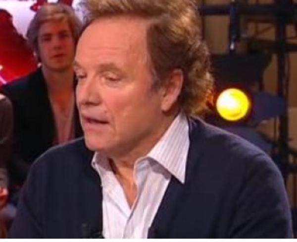 """Guillaume Durand: """" Quand le patron de France Télé va exploser en vol et ça va vraiment m'amuser!"""""""