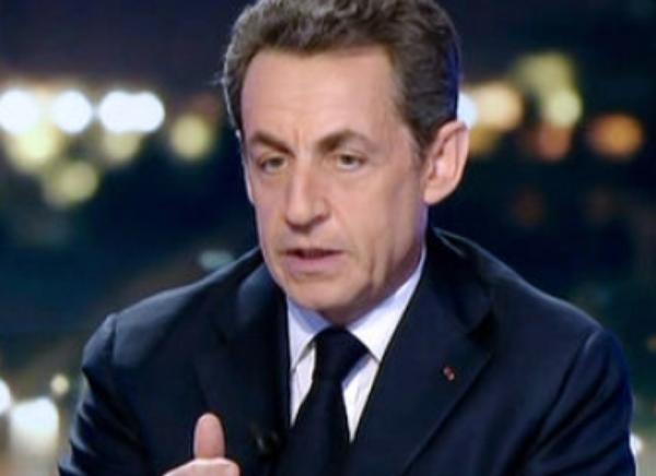 Nicolas Sarkozy: Il annonce qu'il va porter plainte très rapidement contre le site Médiapart