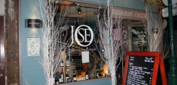 L'anniversaire de Julien Dray avec DSK se déroulait rue Saint Denis... dans un ancien sex-shop!