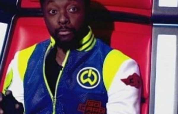 Will.i.am agacerait fortement la BBC à cause de ... Twitter