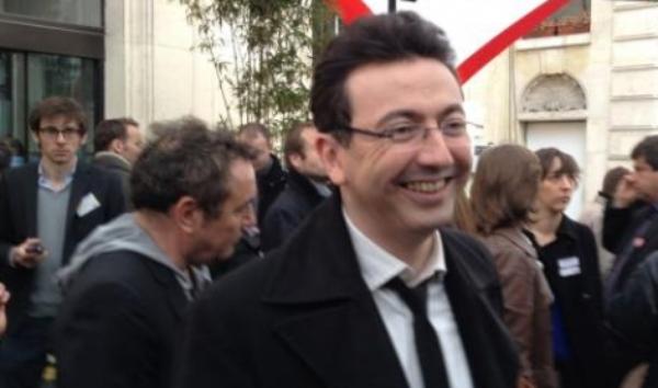 Gérald Dahan candidat socialiste aux législatives dans une circonscription ?