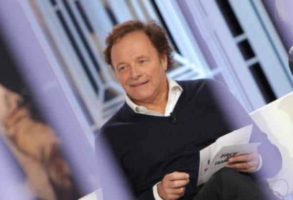 Guillaume Durand annonce qu'il quitte Paris Première