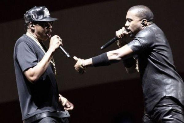 Kanye West : Il s'en prend à un spectateur à Bercy !