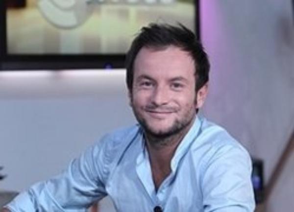 Jérémy Michalak : Il va présenter On n'demande qu'à en rire