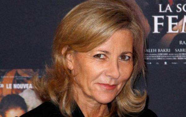Claire Chazal clash Laurence Ferrari