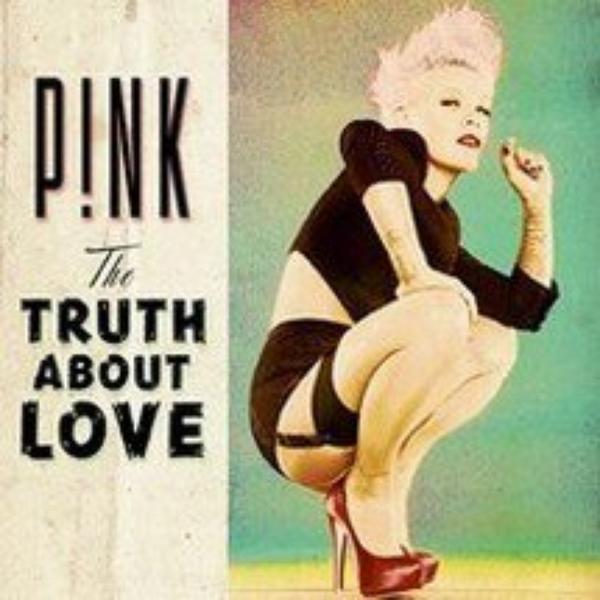 Lily Allen en duo sur le nouvel album de P!nk