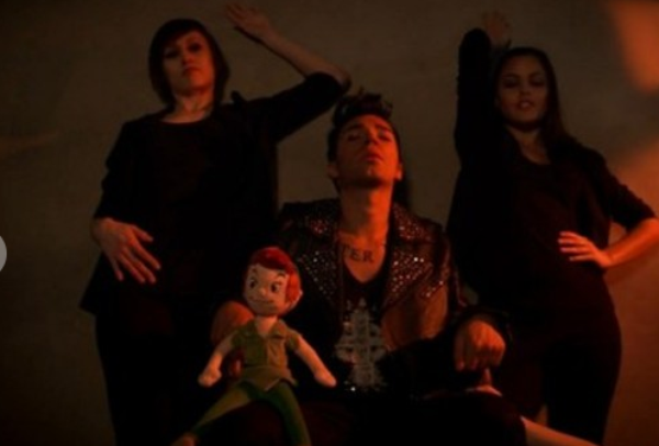 Les anges de la télé-réalité 4 : La grosse déprime de Bruno sur Twitter